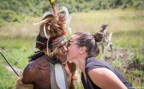 Dani tribe - 3
