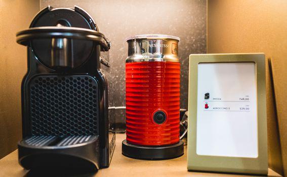 Nespresso aparat za kavu
