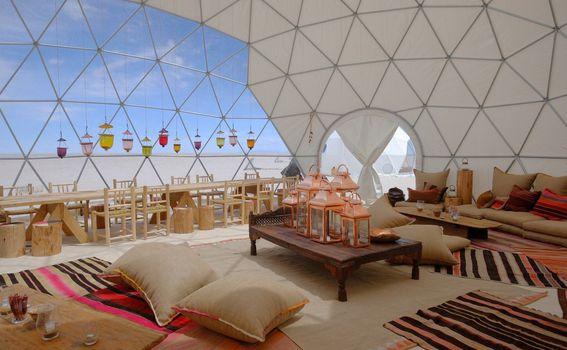 Kachi Lodge - 1
