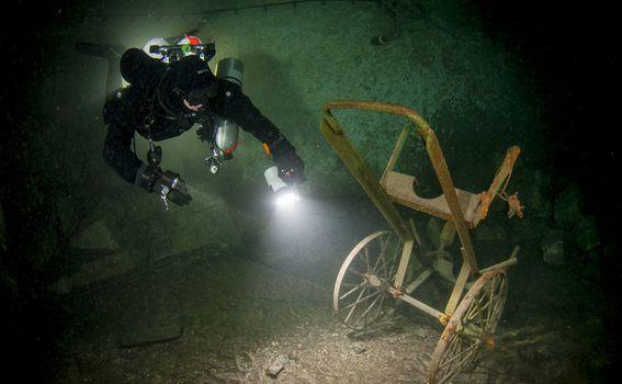 Podvodna Budimpešta - 5