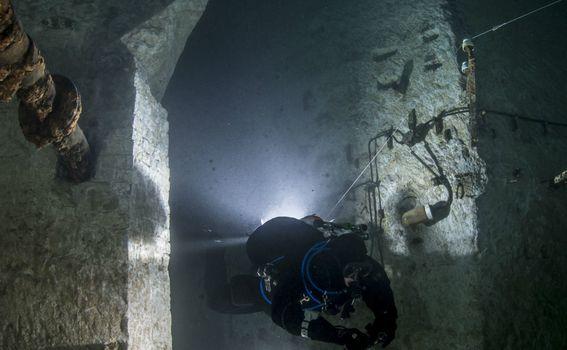Podvodna Budimpešta - 8