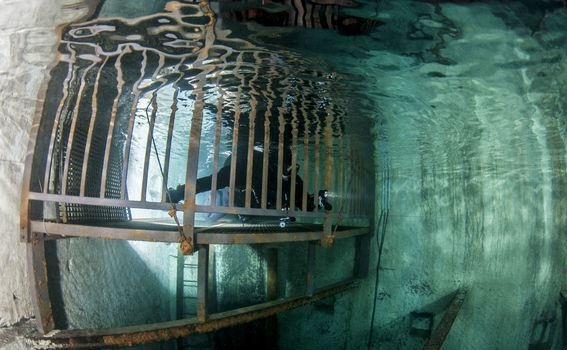 Podvodna Budimpešta - 9