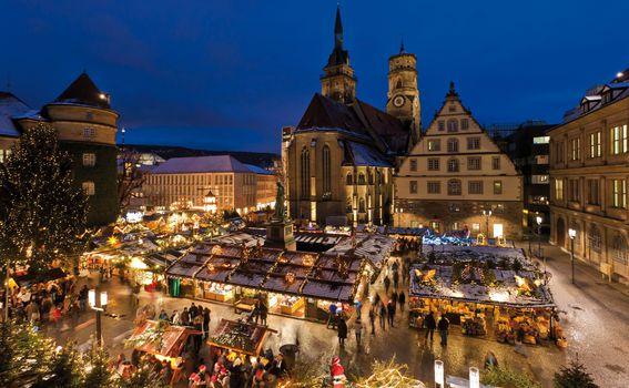 Photo: Deutsche Zentrale für Tourismus e. V., Author: Werner Dieterich, Source: Werner Dieterich
