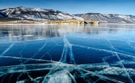 Bajkalsko jezero - 1