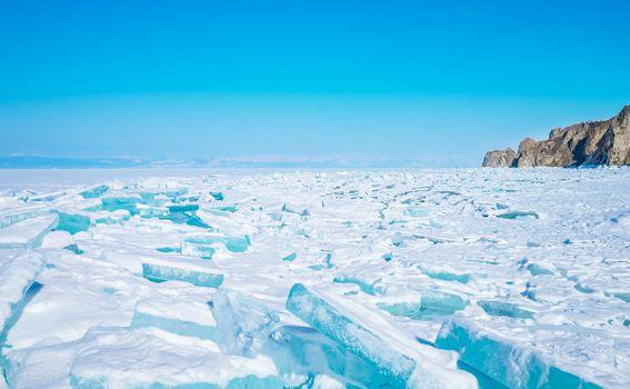 Bajkalsko jezero - 2