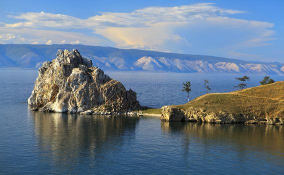 Bajkalsko jezero - 3