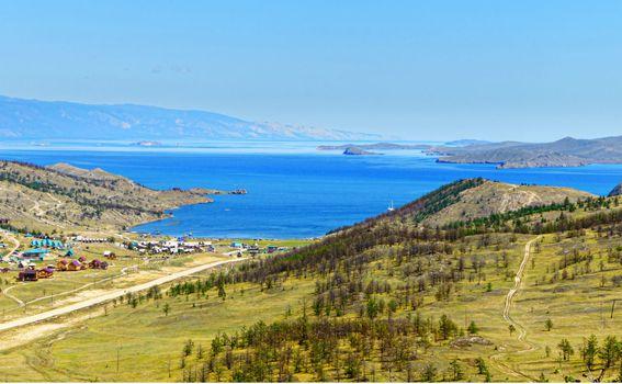 Bajkalsko jezero - 4
