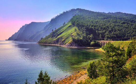 Bajkalsko jezero - 5