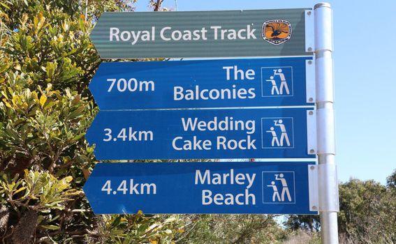 Wedding Cake Rock - 2