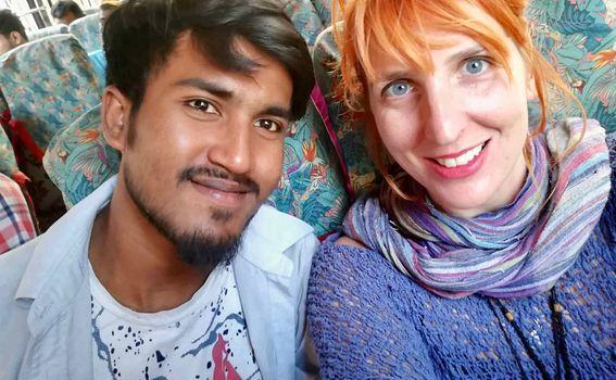Antea u Bangladešu - 17