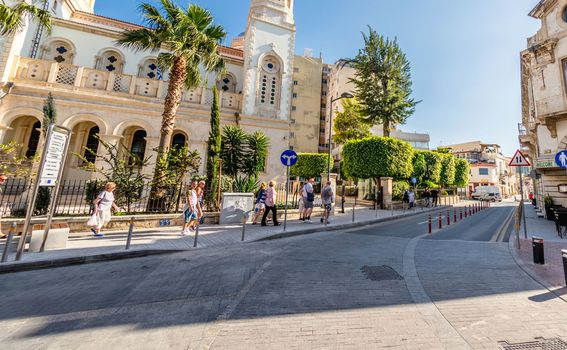 Limassol - 4