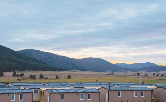 Big Bear kamp kod Plitvica - 2