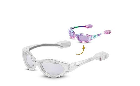 LIDL - Svjetleće LED naočale