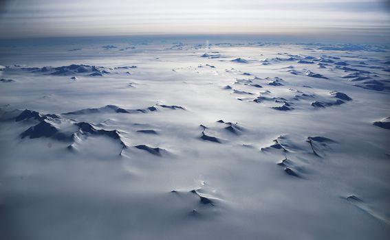 Antarktik (Foto: Arhiva/AFP)