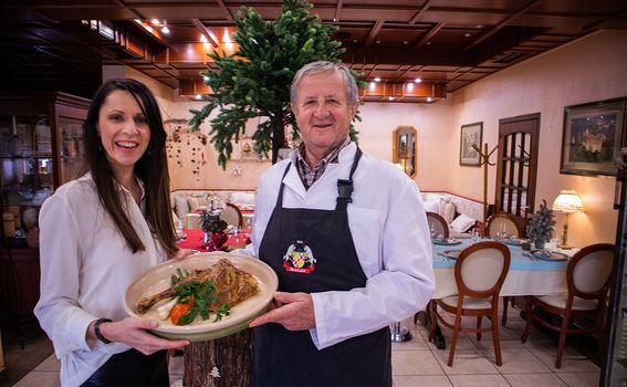 Restoran Žganjer - 6