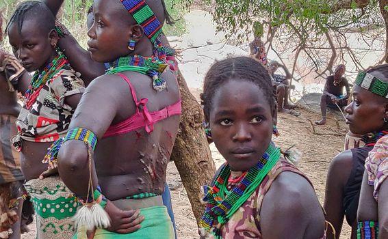 Rituali u Etiopiji - 4
