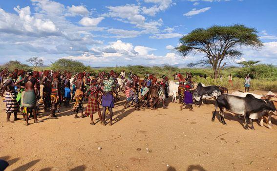 Rituali u Etiopiji - 5