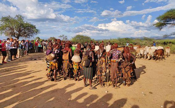 Rituali u Etiopiji - 6