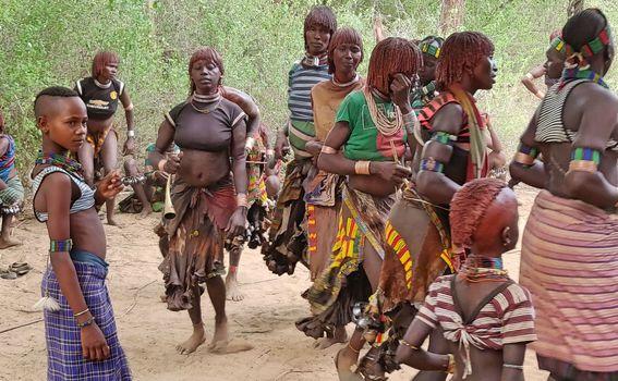 Rituali u Etiopiji - 8