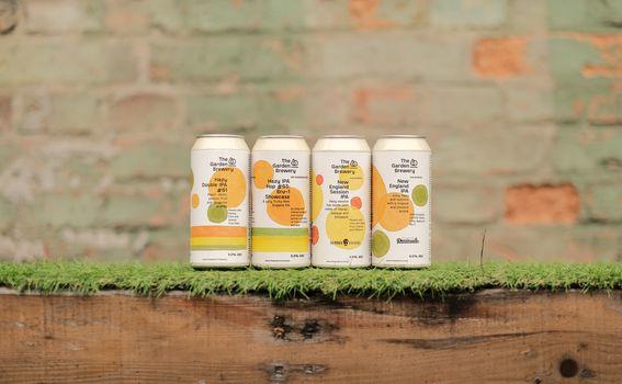The Garden Brewery - 5