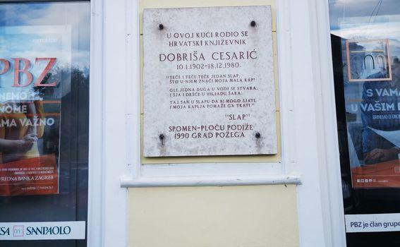 Požega, Hrvatska - 6