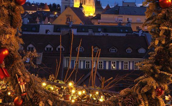 Advent u Zagrebu - 3