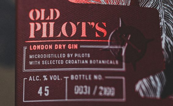 Old Pilot\'s Art Edition - 7
