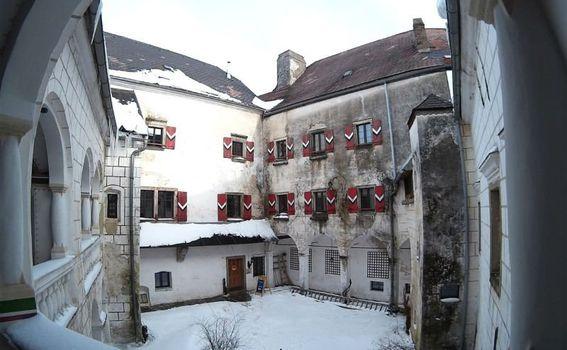 Burg Plankenstein - 1