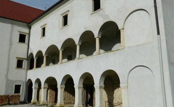 Dvorac bi se mogao iskoristiti za muzej