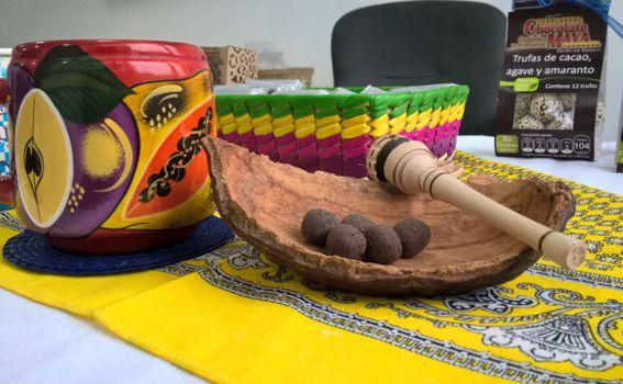 True Mex čokolade - 3