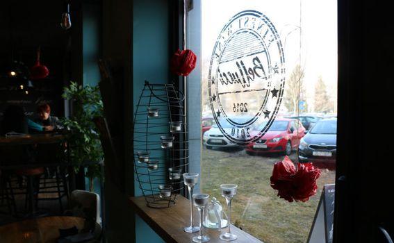 Bellucci Coffee & Wine Bar