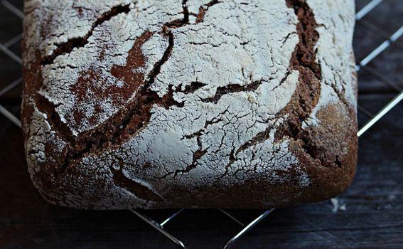 Kruh koji se ne mijesi - 6
