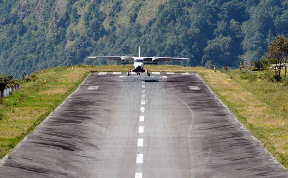 Zračna luka Tenzing-Hillary - 5