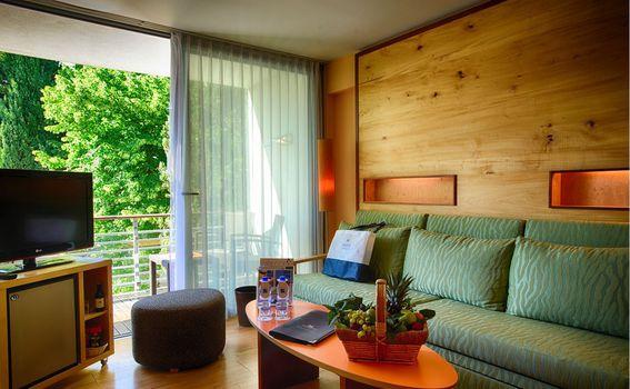 Hotel Adriana - 1