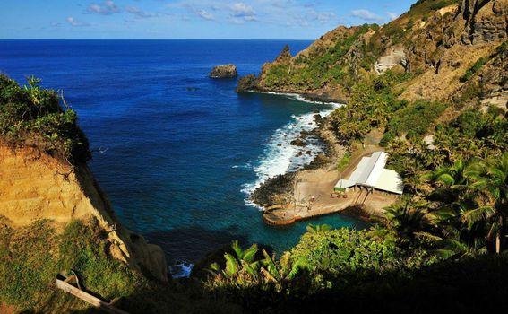 Pitcairnovo Otočje - 5
