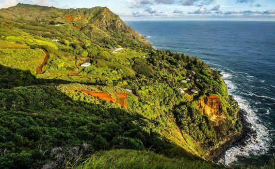 Pitcairnovo Otočje - 6