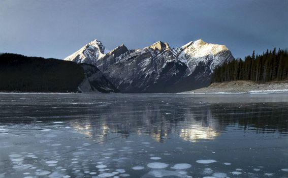 Jezero Spray u Kanadi - 3