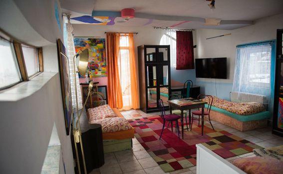 Hotel Galeria - 6