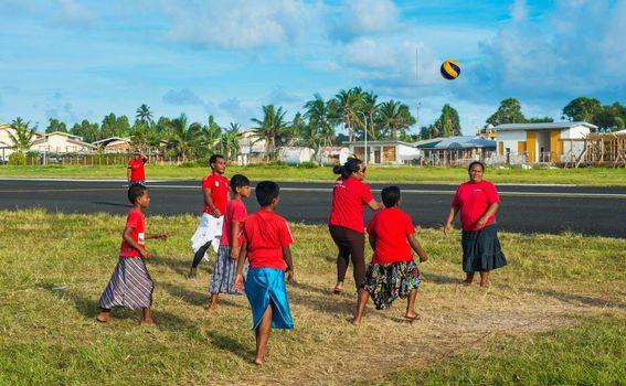 Tuvalu - 6