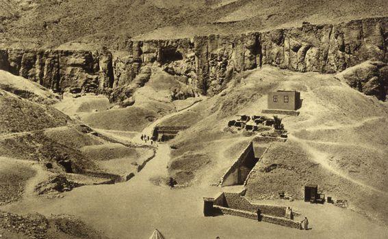 Tutankamonova grobnica - 10