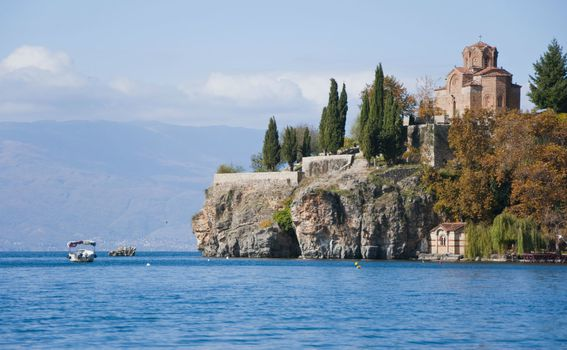 Ohridsko jezero - 6