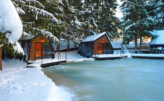 Plitvice Holiday resort - 3