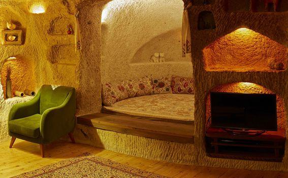 Anitya Cave House - 6