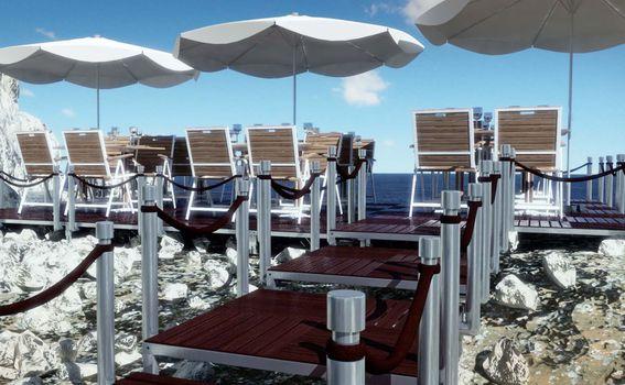 Modularne plaže - 3