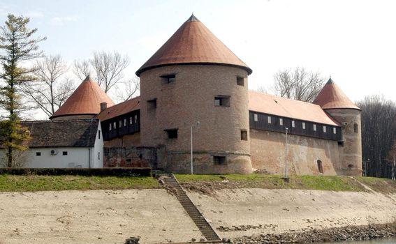 Stari grad Sisak - 1
