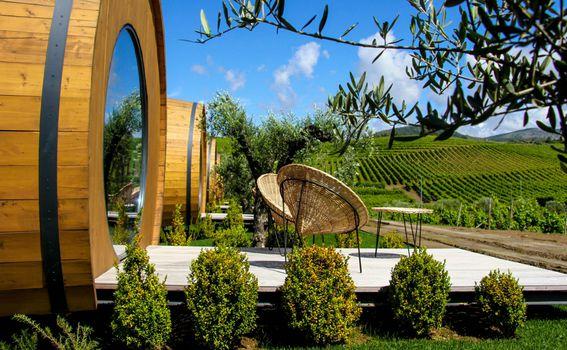 The Wine Hotel u Portugalu - 1