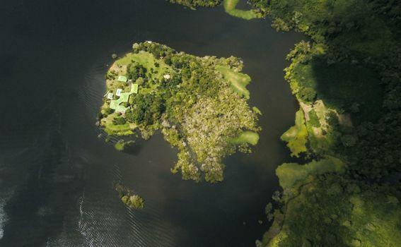 Otok Amazon u Brazilu - 5