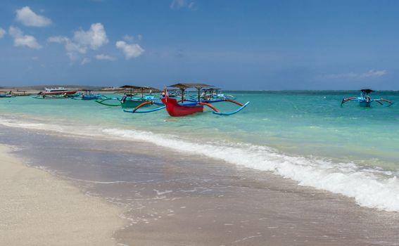 Plaža Kuta, Bali - 5