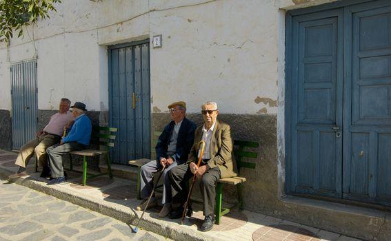 Berchules, Španjolska - 4