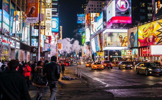 New York - 4